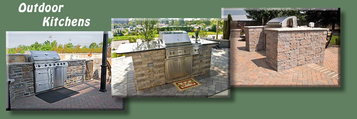 5-Outdoor Kitchens