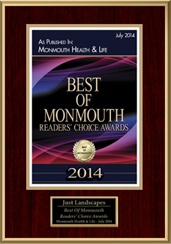 Best of Monmouth Award